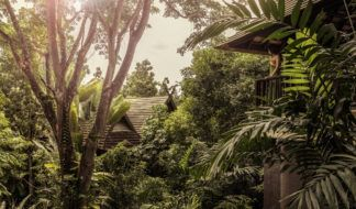 Private Retreats from Four Seasons Resort Chiang Mai