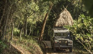 Three-Night Adventure Package From Four Seasons Tented Camp Golden Triangle